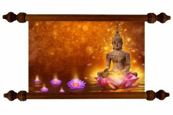 Tablou Mandala Art Buddha 765