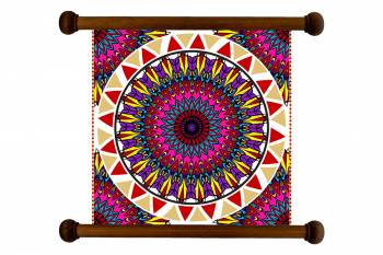 Tablou Mandala Art Female Energy Mandala 110