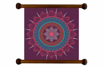 Tablou Mandala Art Female Energy Mandala 142