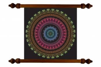 Tablou Mandala Art Female Energy Mandala 173 Tablouri