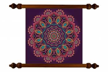 Tablou Mandala Art Female Energy Mandala 29