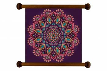 Tablou Mandala Art Female Energy Mandala 30 Tablouri