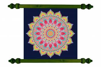 Tablou Mandala Art Female Energy Mandala 79 Tablouri