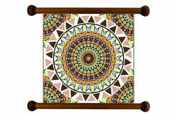 Tablou Mandala Art Good Luck Mandala 110 Tablouri