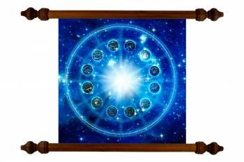 Tablou Mandala Art Good Luck Mandala 197
