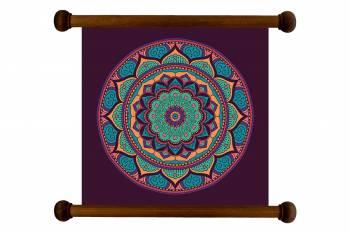 Tablou Mandala Art Good Luck Mandala 30