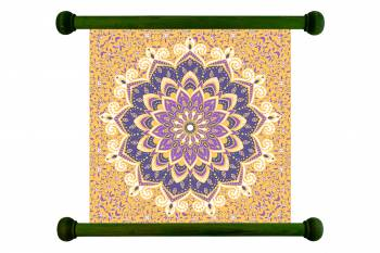 Tablou Mandala Art Good Luck Mandala 88 Tablouri