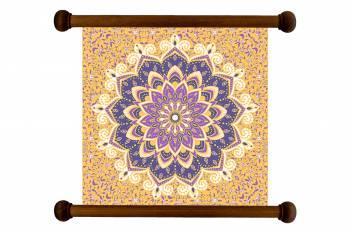 Tablou Mandala Art Good Luck Mandala 94