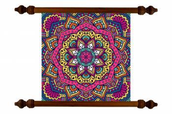 Tablou Mandala Art Harmony Mandala 125 Tablouri