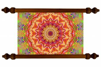 Tablou Mandala Art Harmony Mandala 205 Tablouri