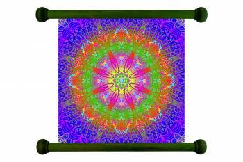 Tablou Mandala Art Harmony Mandala 48 Tablouri