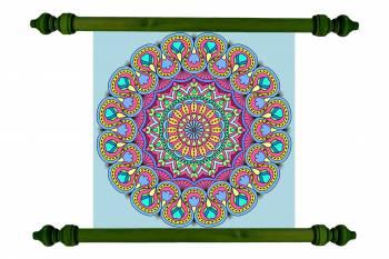 Tablou Mandala Art Harmony Mandala 63 Tablouri