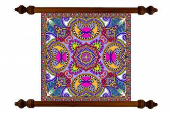Tablou Mandala Art Healing Mandala 109