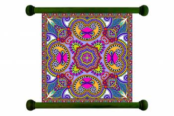 Tablou Mandala Art Healing Mandala 112 Tablouri
