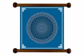 Tablou Mandala Art Healing Mandala 158 Tablouri