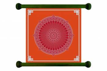 Tablou Mandala Art Healing Mandala 168 Tablouri