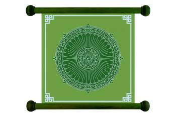Tablou Mandala Art Healing Mandala 200 Tablouri