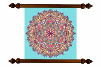 Tablou Mandala Art Healing Mandala 45