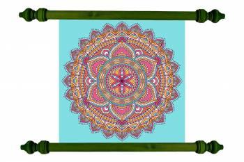 Tablou Mandala Art Healing Mandala 47 Tablouri
