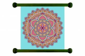 Tablou Mandala Art Healing Mandala 48 Tablouri