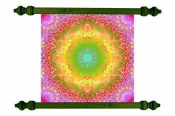 Tablou Mandala Art Healing Mandala 55 Tablouri