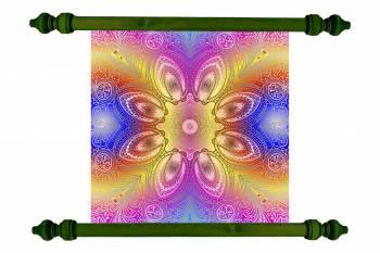 Tablou Mandala Art Healing Mandala 7 Tablouri