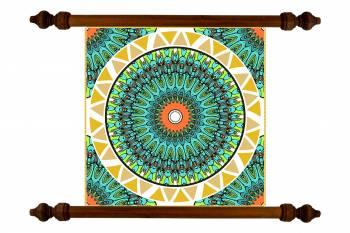 Tablou Mandala Art Healing Mandala 85 Tablouri