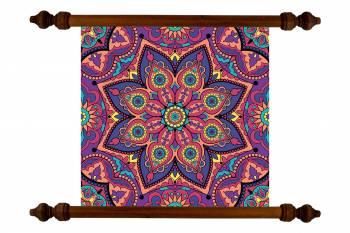 Tablou Mandala Art Love Attraction Mandala 157 Tablouri