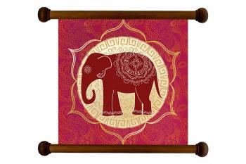 Tablou Mandala Art Love Attraction Mandala 206 Tablouri