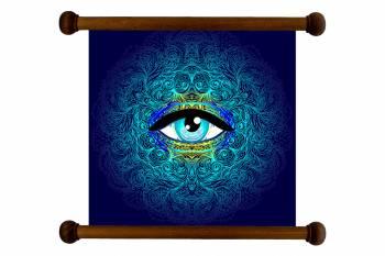 Tablou Mandala Art Love Attraction Mandala 62