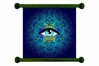 Tablou Mandala Art Love Attraction Mandala 64
