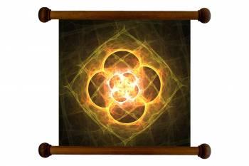 Tablou Mandala Art Male Energy Mandala 14 Tablouri