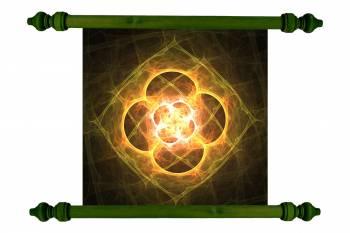Tablou Mandala Art Male Energy Mandala 15 Tablouri