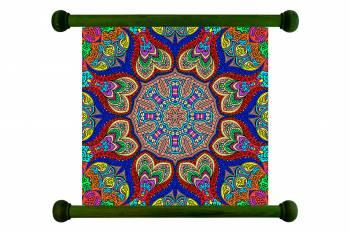 Tablou Mandala Art Meditation Mandala 160 Tablouri