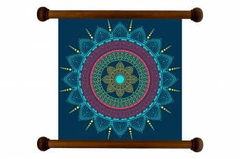 Tablou Mandala Art Meditation Mandala 174 Tablouri