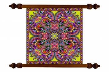 Tablou Mandala Art Meditation Mandala 189 Tablouri