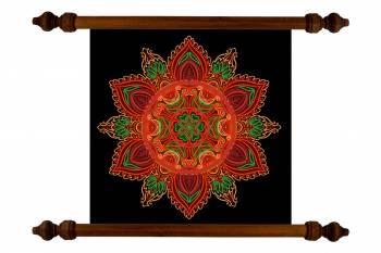 Tablou Mandala Art Meditation Mandala 205 Tablouri