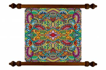 Tablou Mandala Art Meditation Mandala 213 Tablouri