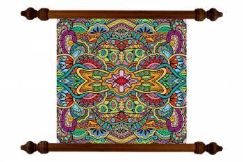 Tablou Mandala Art Meditation Mandala 217 Tablouri