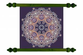 Tablou Mandala Art Meditation Mandala 23 Tablouri