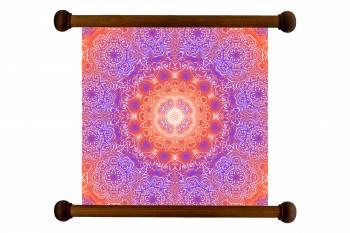 Tablou Mandala Art Meditation Mandala 46 Tablouri