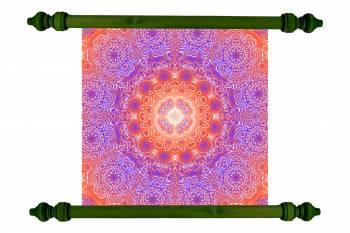 Tablou Mandala Art Meditation Mandala 47 Tablouri