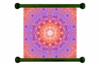 Tablou Mandala Art Meditation Mandala 48 Tablouri