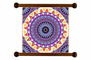 Tablou Mandala Art Meditation Mandala 54 Tablouri
