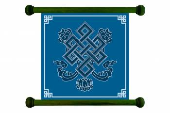 Tablou Mandala Art Money Attraction Mandala 176