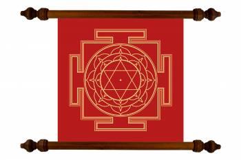 Tablou Mandala Art Money Attraction Mandala 221