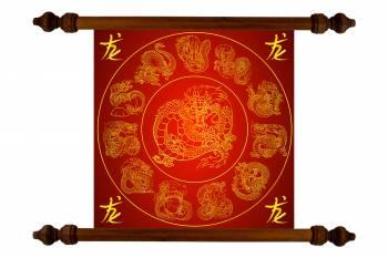 Tablou Mandala Art Money Attraction Mandala 45 Tablouri
