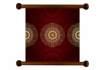 Tablou Mandala Art Protection Mandala 142 Tablouri