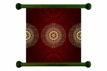 Tablou Mandala Art Protection Mandala 144 Tablouri