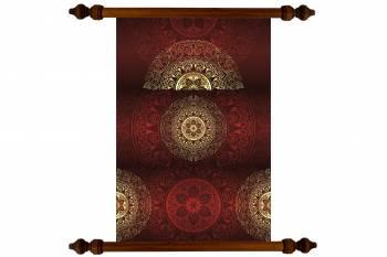 Tablou Mandala Art Protection Mandala 205 Tablouri